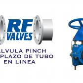 Embedded thumbnail for Maintenance - In-line Tube Replacement (Spanish)