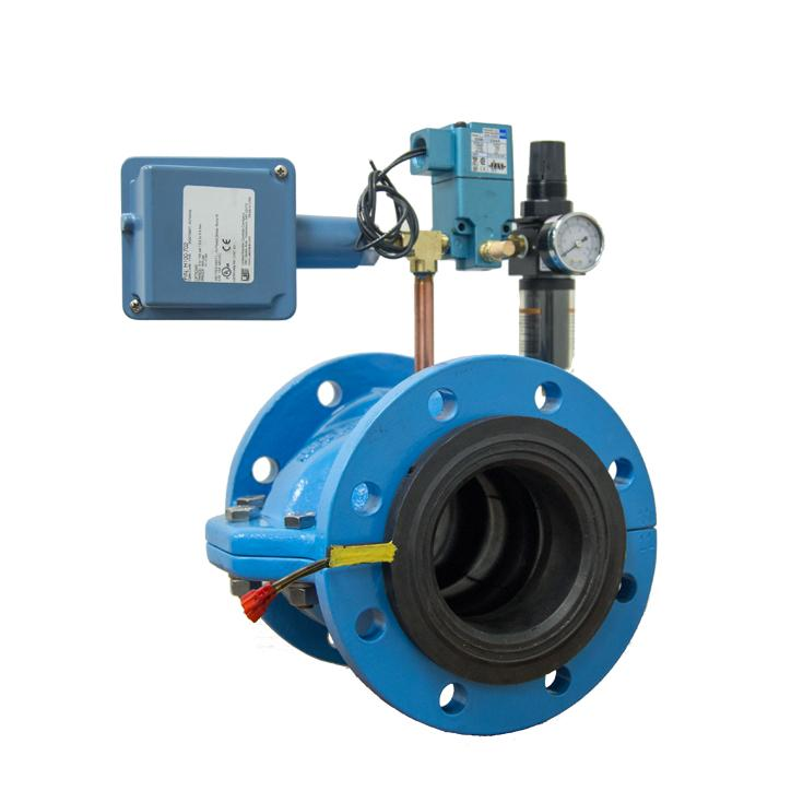 aiRFlex Pinch Valves - High Performance | RFValves
